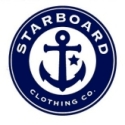 Starboard Clothing Co.