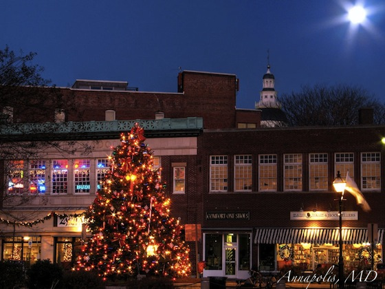 Image: City of Annapolis